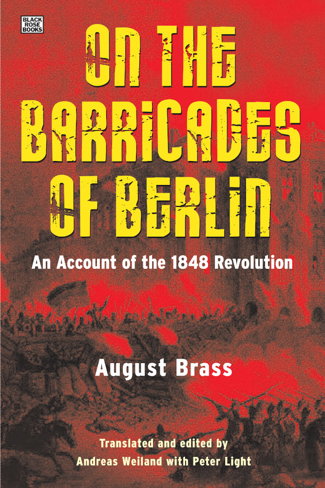 On the Barricades of Berlin