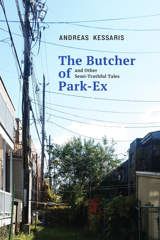 The Butcher of Park Ex