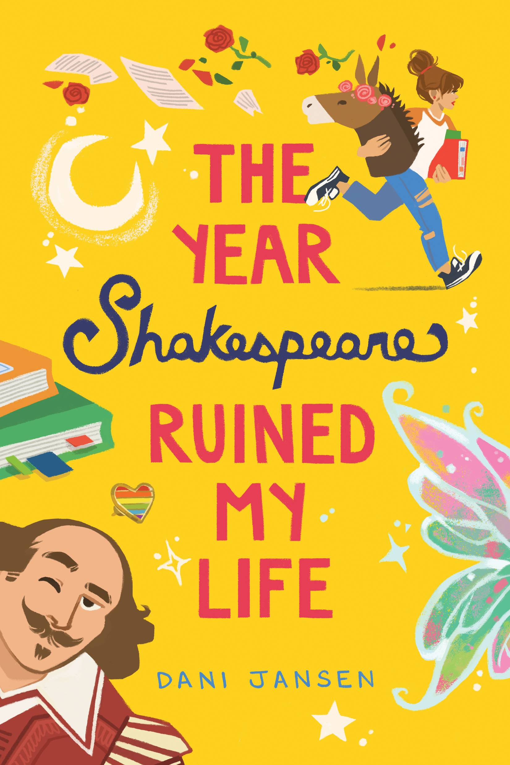 The Year Shakespeare Ruined My Life