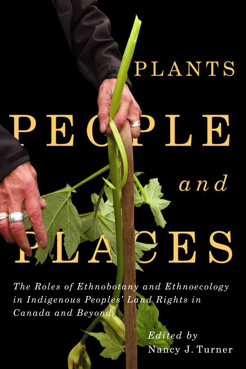 Plants People and Places