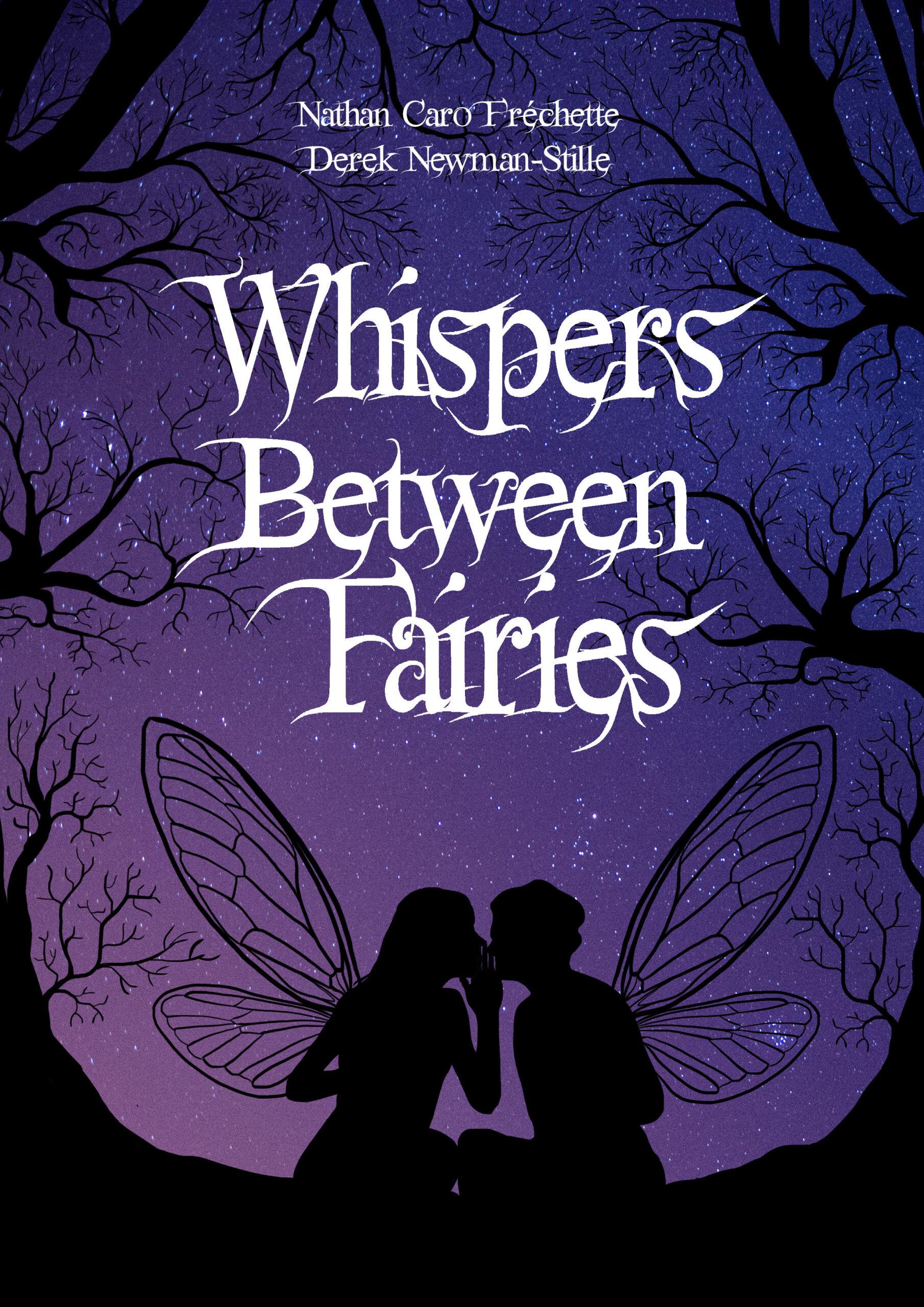 Whispers Between Fairies