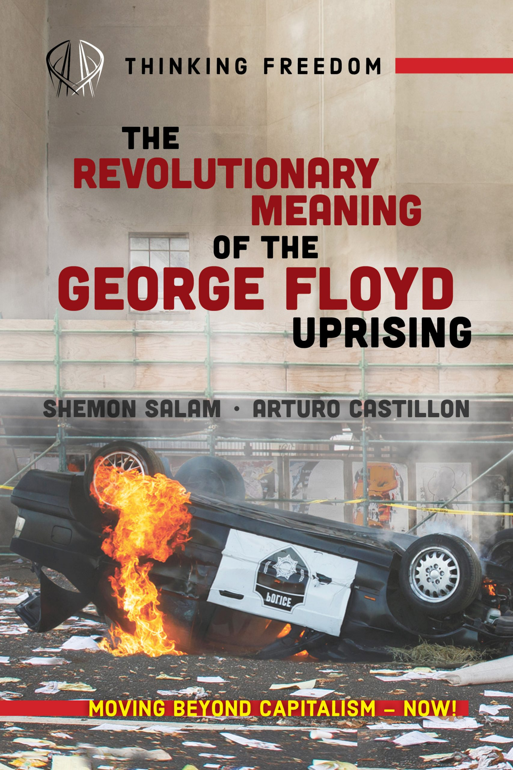 The Revolutionary Meaning of the George Floyd Uprising