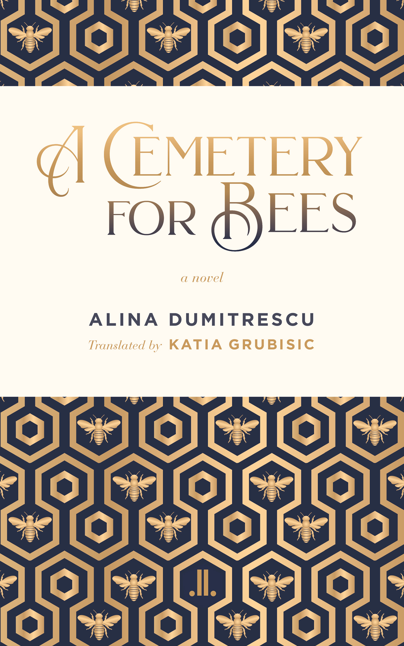 A Cemetery for Bees